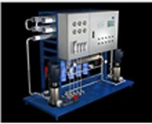 RO反渗透水系统