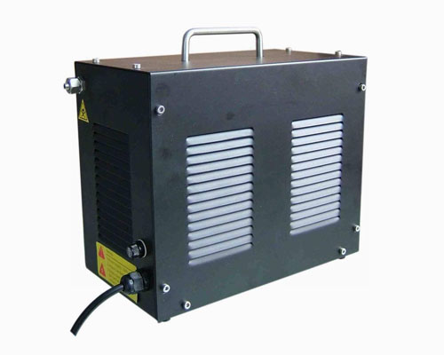 小型臭氧发生器设备