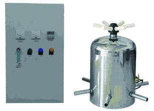 臭氧-内置式水箱消毒