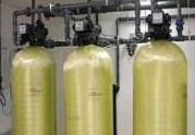 FLECK系列全自动软水器