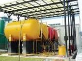 WCJ型酸、碱贮存罐