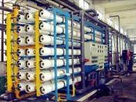 RO型反渗透装置
