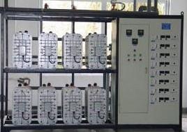 EDI电除盐装置