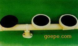 BQ型膜片式微孔曝气器