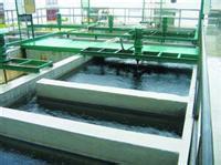 JWWJ型集成式涡流反应污水净化器