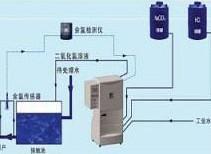 HX型化学法二氧化氯发生器