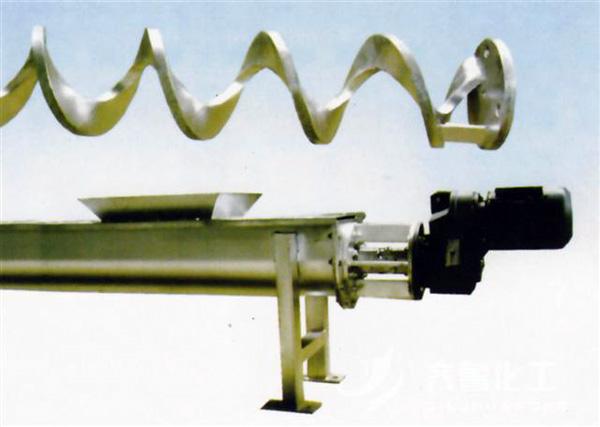 SFL无轴螺旋输送机