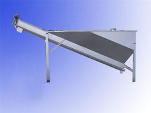 SLF型砂水分离器