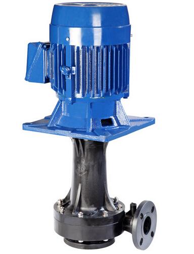 立式耐酸碱泵